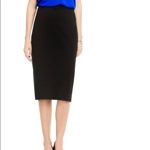 Vince Camuto Pull on pencil Skirt NWT